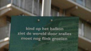 Zoetermeer haiku palenstein