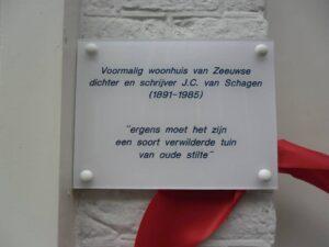 haiku middelburg jc schagen