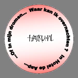 Rondje Haiku