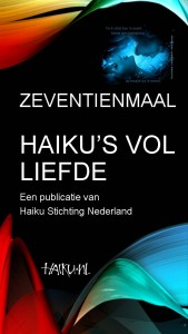 Zeventienmaal Haiku's vol Liefde_Voorpagina