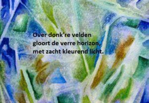 Pasen Haiku Rob van den Boom