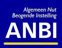 ANBI logo haiku nederland