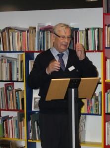 Frans Terryn ontmoetingsdag haiku kring nederland 2015