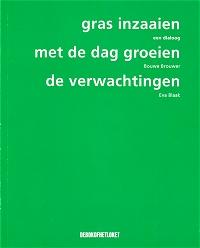 Gras inzaaien - Bouwe Brouwer
