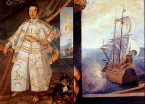 Hasekura Tsunenaga Haiku Competitie 400 jaar betrekkingen Japan Europa