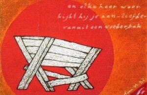Haiga: Tini Haartsen-Slappendel