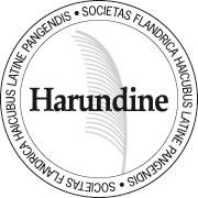 Harundine Haiku Latijns