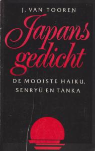 J. van Tooren - Japans gedicht