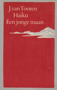 J.van Tooren - Haiku - een jonge maan