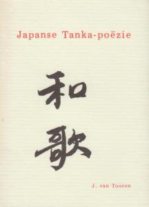 J. van Tooren - Japanse Tanka-poezie