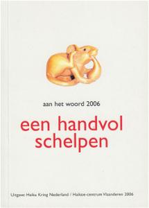 Een handvol schelpen - aan het woord 2006