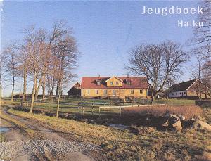 Jeugdboek - Bouwe Brouwer