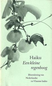 Haiku - een kleine regenboog