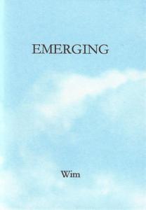 Wim Lofvers - Emerging