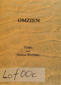 Helena Wolthers - Omzien