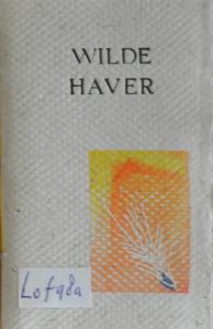Wim Lofvers - Wilde haver