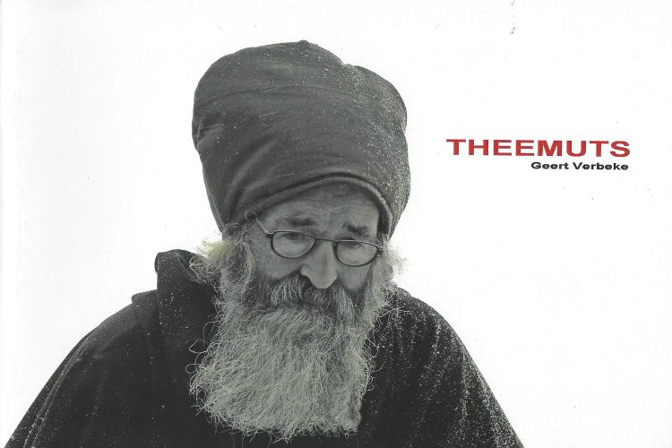 Geert Verbeke - Theemuts