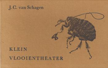 J.C. van Schagen - Klein vlooientheater