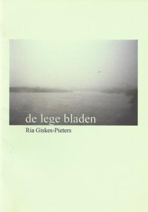 Ria Giskes-Pieters - de lege bladen