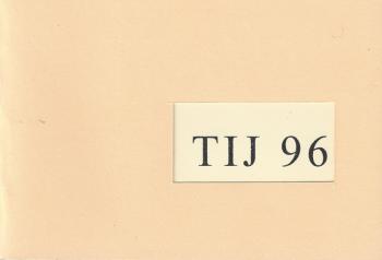 Wim Lofvers - Tij 96