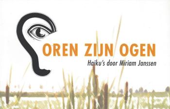 Miriam Janssen - Oren zijn ogen