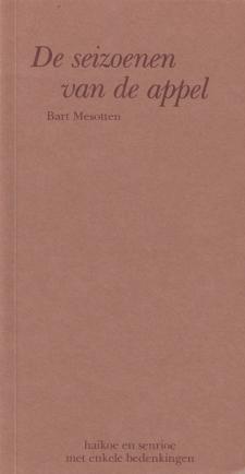 Bart Mesotten - De seizoenen van de appel