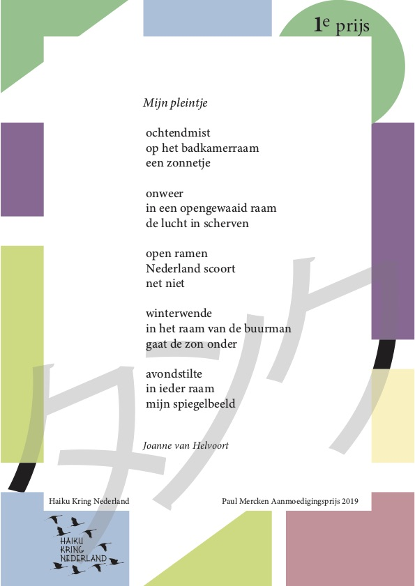 Haikunl Haiku Nederland Haikunlvoor Liefhebbers Van Haiku